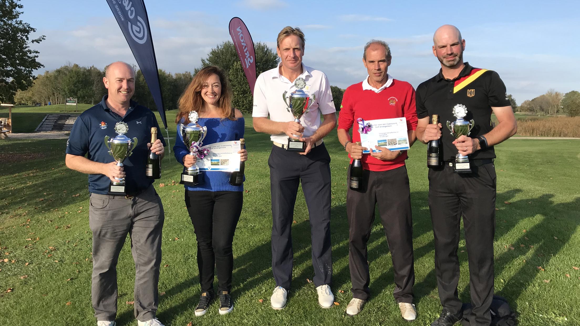 Winners DIOMAC 2018